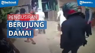 Fakta Warga Usir Petugas Pemakaman Pasien Probable Covid-19 di Bekasi hingga Berujung Damai