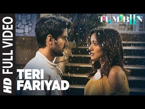 TERI FARIYAD  Full Video Song   Tum Bin 2   Neha Sharma, Aditya Seal, Aashim Gulati   Jagjit Singh
