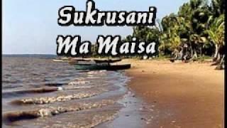 Sukru Sani   Ma Maisa