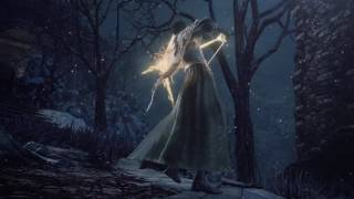 VideoImage2 DARK SOULS III - The Ringed City
