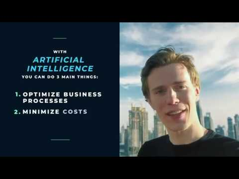 Artificial Intelligence For Business Course
