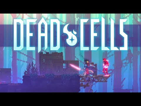 Dead Cells - 2D Dark Souls! - Let's Play Dead Cells Gameplay