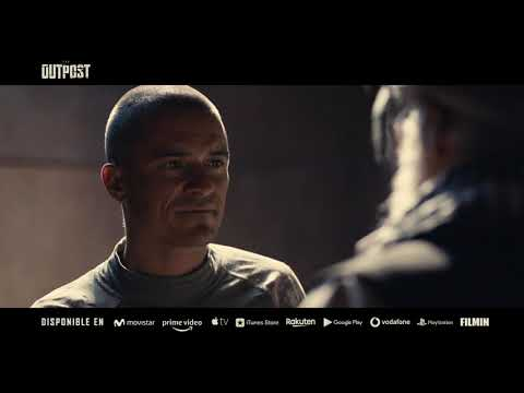 The Outpost - Trailer Español