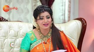 Sembarathi | Best Scene | Episode - 312 | Zee Tamil Serial