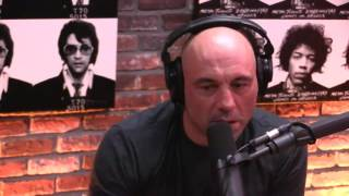 Joe Rogan tells Funny Stories from Growing Up