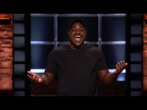 , title : 'One Shark Calls This the 'Best Pitch Ever' - Shark Tank