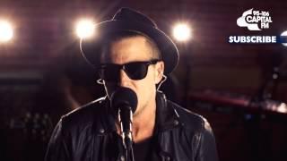 OneRepublic   'Love Runs Out' (Capital Session)