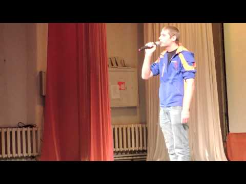 """Трофим- """"Голуби"""" в исполнении Румянцева Андрея..."""