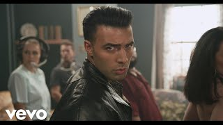Video Dure Dure de Jencarlos Canela feat. Don Omar