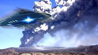 Объект повышенной секретности.Зона 51 для НЛО?