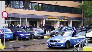 Operazione a Fidene: dieci arresti per spaccio e usura