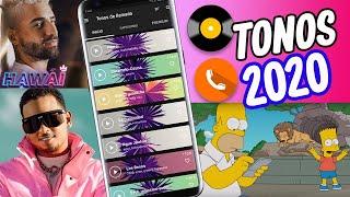 Los Mejores Tonos De Llamada De 2020 - Ringtones Para Celular