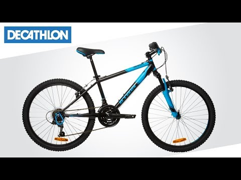 Mountainbike bambino ROCKRIDER 500 di B'Twin | Decathlon Italia