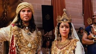 """Queen Esther and King Xerxes, King and Queen of Ancient Persia Music Video - """"Wherever You Will Go"""""""