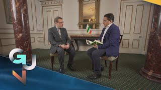 EP.761: Iranian Ambassador- Tanker Attacks are a Plan to PROVOKE US-IRAN WAR!