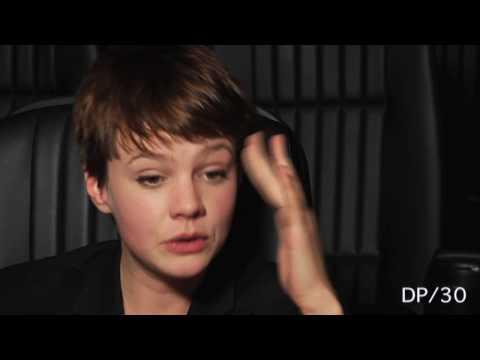 DP/30 Sneak Peek - An Education's Carey Mulligan and Lone Scherfig