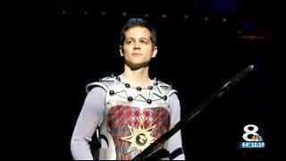 'The Voice' Season 6 winner Josh Kaufman now on Broadway