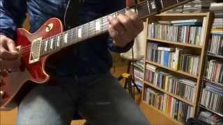 【ギター】スピッツ/雪風(フルバージョン)【弾いてみた】