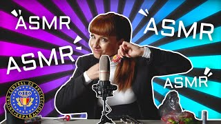 Alicia Sierra | ASMR | #StopTheResistance