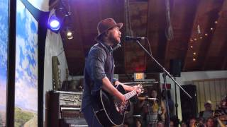 Todd Snider - Just Like Old Times - Pickathon 2012