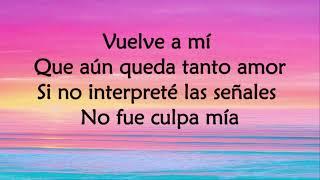 El Ciego (LetraLyrics)   Melendi, Cali Y El Dandee