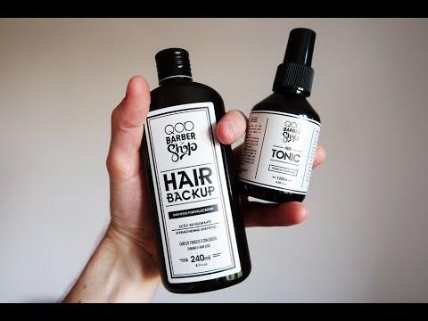 Jest to możliwe, aby nie myć włosów z masłem brzoskwini
