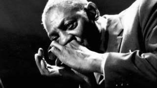 Sonny Boy Williamson - The Story Of Sonny Boy Williamson - Dimitris Lesini Greece