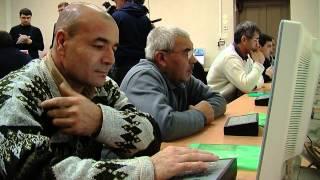 Как узбеки сдавали теорию в ГИБДД Петербурга