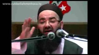 Adana Sohbeti 12 Aralık 2009