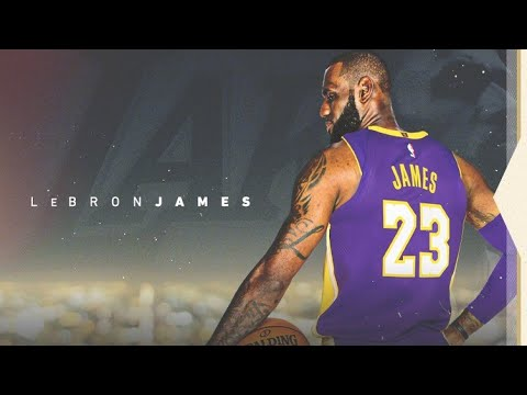"LeBron James – ""Yes Indeed"" 2018 ᴴᴰ"