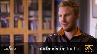 CS:GO Player Profiles - olofmeister - fnatic