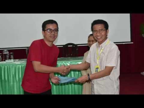 "Workshop ""Media and Spirituality"", Malang 12-14 September 2019"