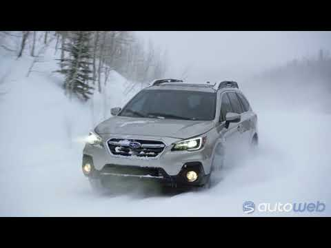 2018 Subaru Outback Wins AutoWeb Buyer