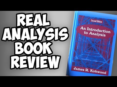 An Introduction to Analysis Book Review – 2nd Edition