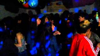 preview picture of video '15 DE PAMELA sonido iluminacion ´´CONECTANDO´´'