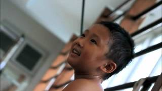 preview picture of video 'Childhood On The Diving Platform - MyShantou.org'