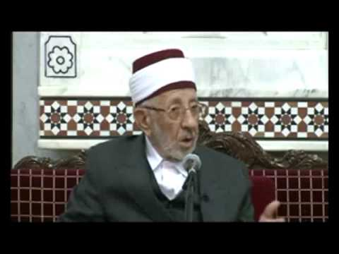 محمد عبد الوهاب في ميزان العلم - لهذه الكلمات ومثيلاتها يحارب الوهابية العلامة الشهيد