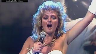 Bonnie Tyler - I Need A Hero (1986) [High Quality Mp3 ]