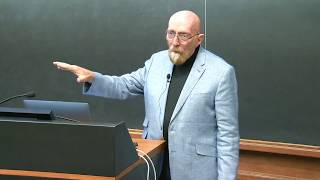 Kip Thorne Colloquium: Geometrodynamics: The Nonlinear Dynamics Of Curved Spacetime