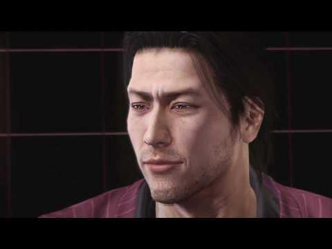 Yakuza 4 launch trailer