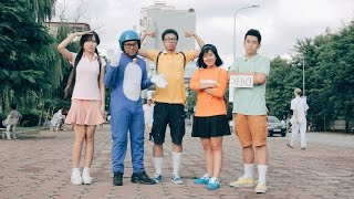 Doremon Việt Nam 2 Doraemon In Real Life  Ep 2 Eng Sub