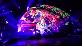 Animal Collective - Rosie Oh @ Melbourne Big Day Out 26/01/13