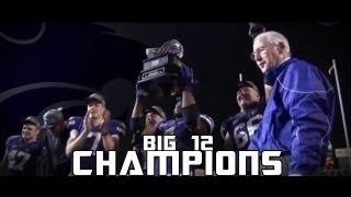 CHAMPIONS - K-State Football