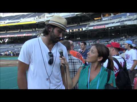 Charlie Whitehurst on role of backup QB & his relationship with Philip Rivers