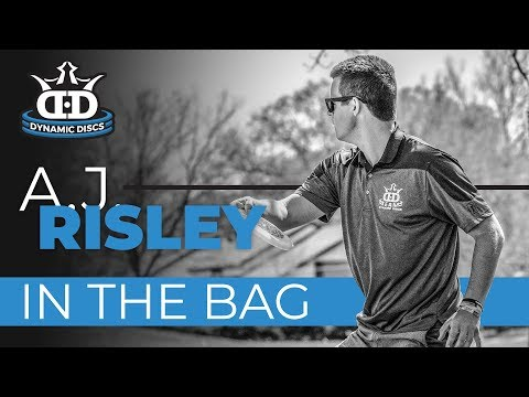 Youtube cover image for A.J. Risley: 2018 In the Bag