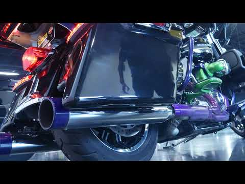 2017 Harley-Davidson Ultra Limited in Coralville, Iowa - Video 1