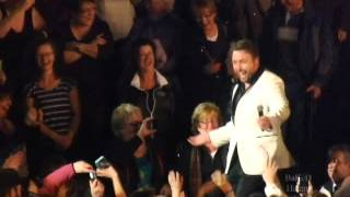 Johnny Reid - Darlin'