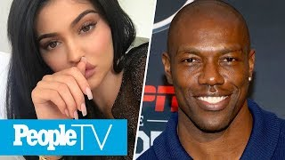 Kylie Jenner Has A Baby Name Picked Out For Daughter, Terrell Owens