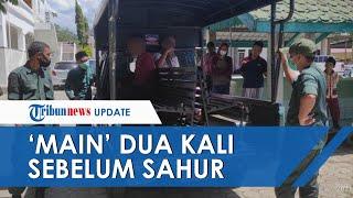 Pengakuan Pasangan di Pidie Aceh yang Digerebek Mesum dan Disiram Air Got, Main 2 Kali sebelum Sahur