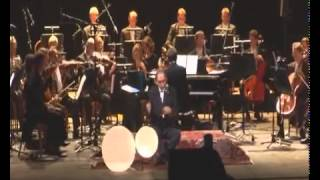 Franco Battiato - Lode all'Inviolato (live)